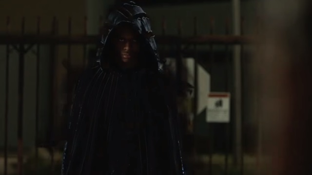 Imagen de Cloak and Dagger (2018) 1x08: Ghost Stories