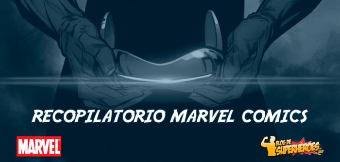 Recopilatorio Marvel: el posible regreso de Cíclope
