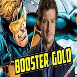 [Cine] [Series] Nathan Fillion cree que haría una buena adaptación de Booster Gold
