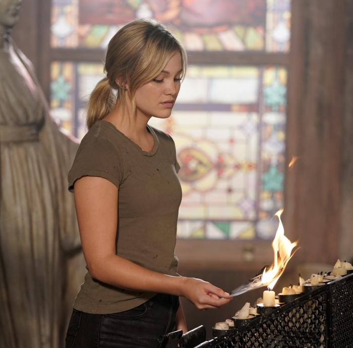 Imagen de Cloak and Dagger 1x09: Back Breaker