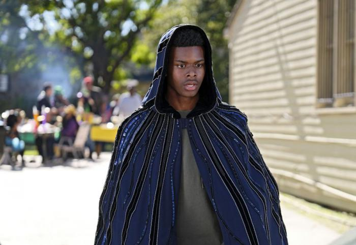Imagen de Cloak and Dagger (2018 - ?) 1x10: Colony Collapse