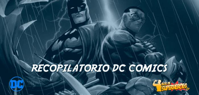 Recopilatorio DC Comics: Batman and the Outsiders