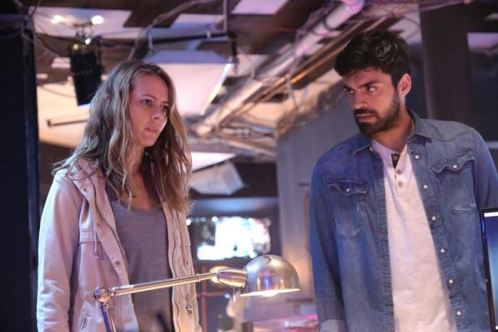 Imagen de The Gifted 2x01: eMergence