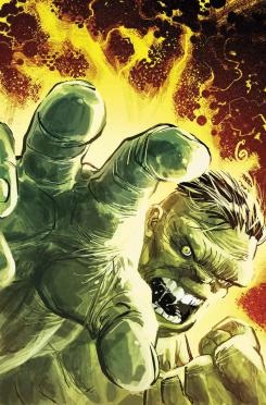 Imagen de Inmortal Hulk: Defenders #1 (diciembre 2...