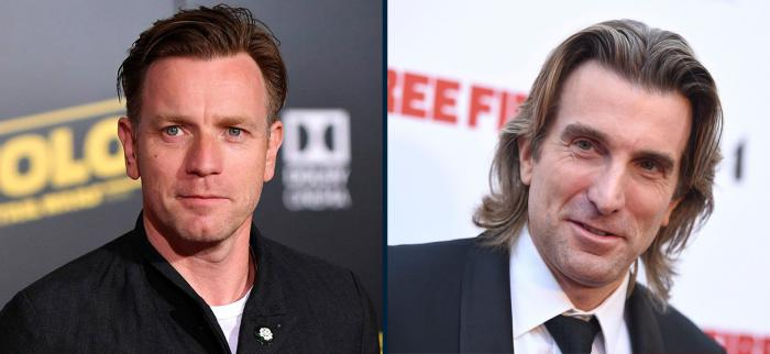 Ewan McGregor y Sharlto Copley rumoreados como Black Mask