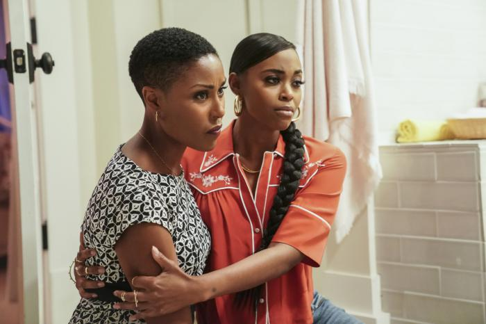 Imagen de Black Lightning 2x01: The Book Of Consequences: Chapter One: Rise of the Green Light Babies