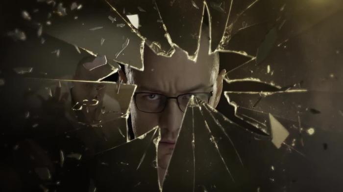 The Beast en imagen promocional de Glass (2019)
