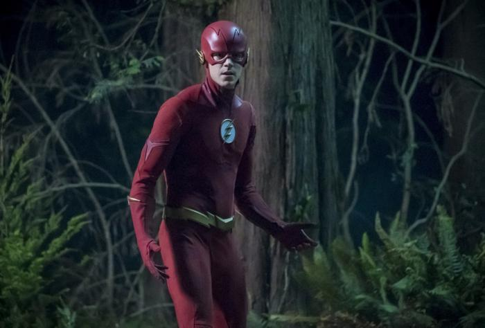 Imagen de The Flash (2014 - ?) 5x03: The Death of Vibe