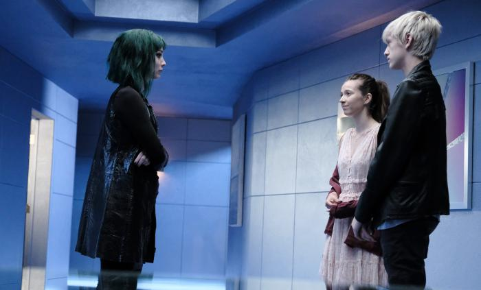 Imagen de The Gifted 3x05: aferMath