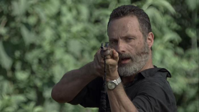 Imagen de The Walking Dead 9x02: The Bridge