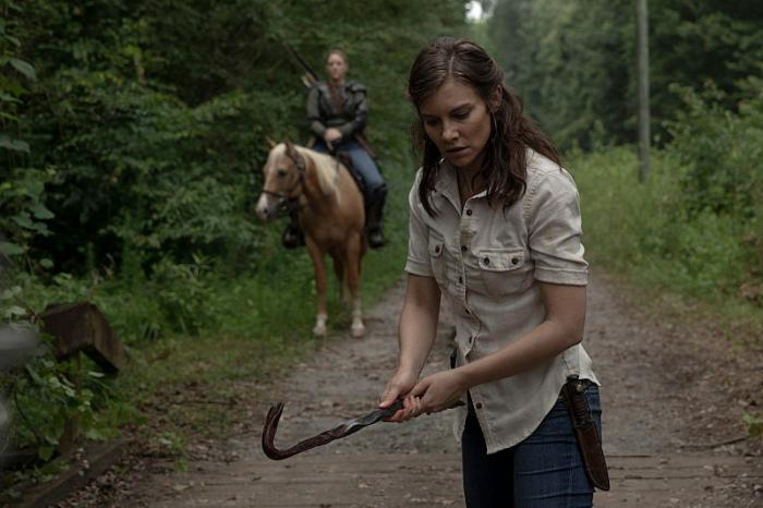 Imagen de The Walking Dead 9x05: What Comes After