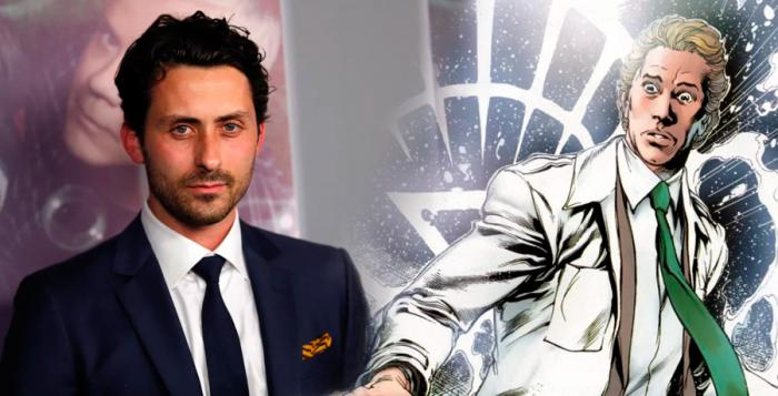 Andy Bean será Alec Holland en Swamp Thing