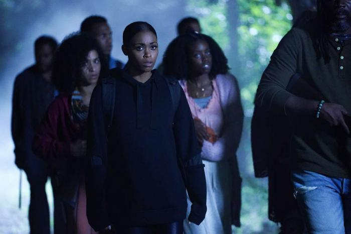 Imagen de Black Lightning 2x06: The Book of Blood: Chapter Two: The Perdi