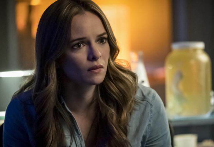 Imagen de The Flash 5x06: The Icicle Cometh