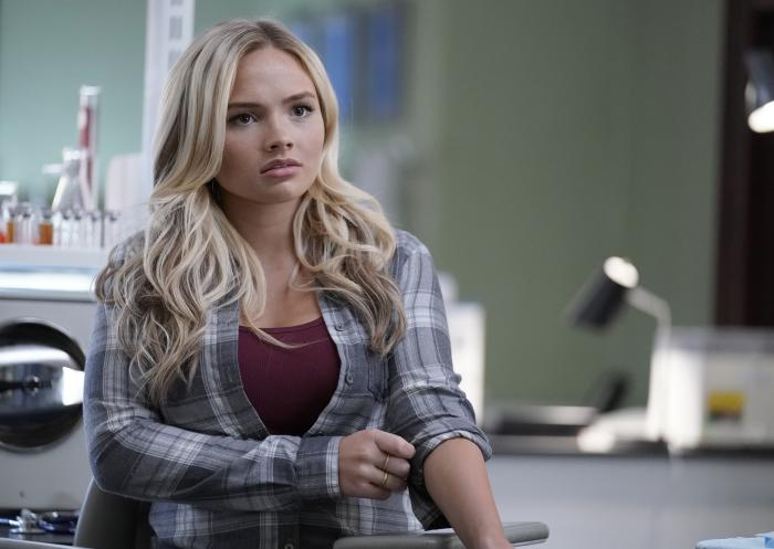 Imagen de The Gifted 2x08: the dreaM