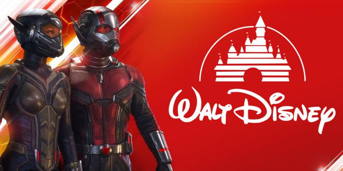 Ant-Man y la Avispa dispara los beneficios de Walt Disney