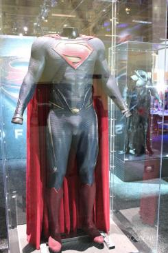 Traje de Superman en Man of Steel (2013)