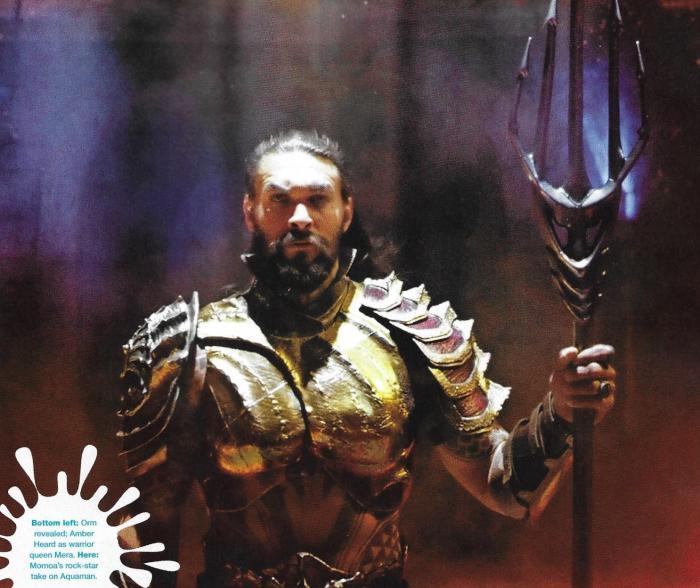 Imagen a baja calidad de Aquaman (2018)