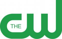 Logo de la cadena The CW