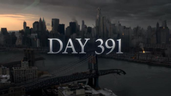 Día 391 en la quinta temporada de Gotham (2019)