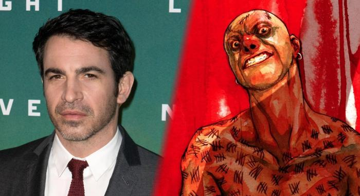 Chris Messina interpretará a Victor Zasz en Birds of Prey