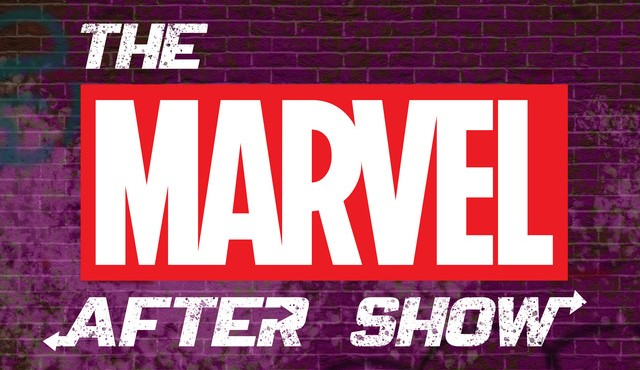 Imagen de The Marvel After Show