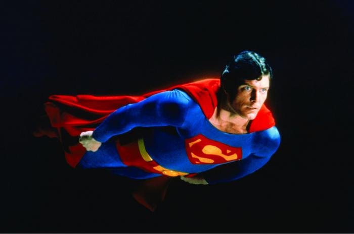Imagen de Superman, the movie (1978)
