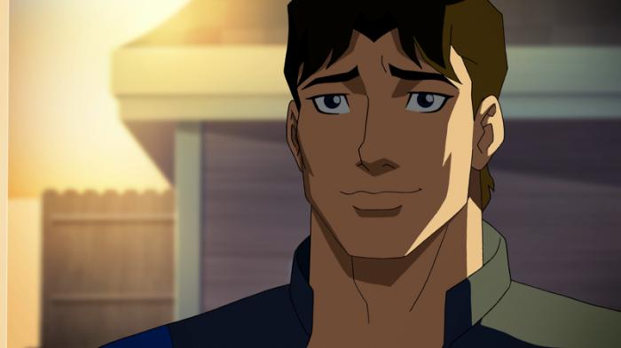 Imagen de Young Justice 3x02: Royal We