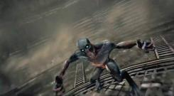 Captura del trailer del juego The Amazing Spider-Man (2012)