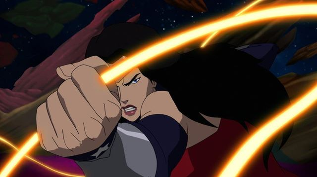 Imagen de Reign of the Supermen (2019)
