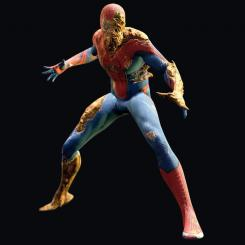Traje alternativo para el videojuego The Amazing Spider-Man (2012): Spider-Morfosis / Spider-Morphosis