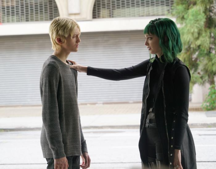 Imagen de The Gifted 2x10: eneMy of My enemY