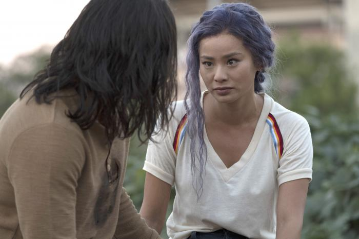 Imágenes de The Gifted 2x12: hoMe