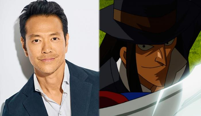 Louis Ozawa Changchien será The Hat en Supergirl