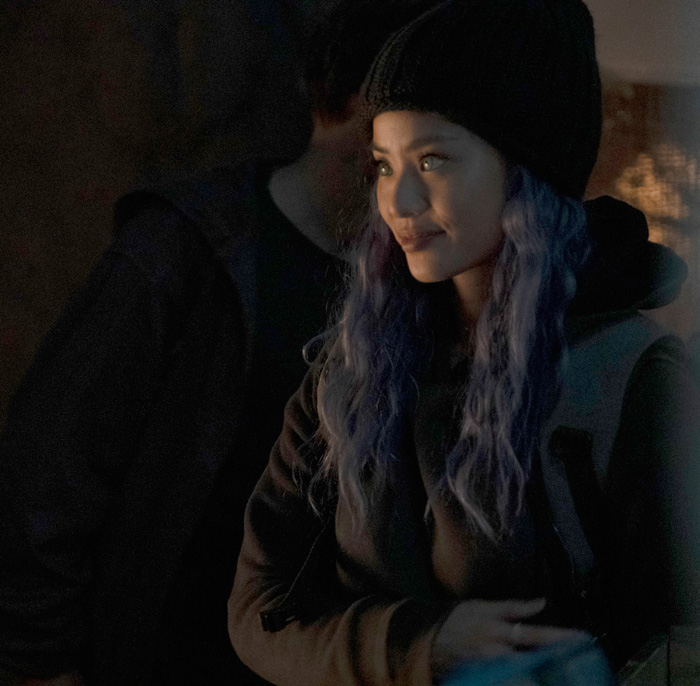 Imagen de The Gifted 2x13: teMpted