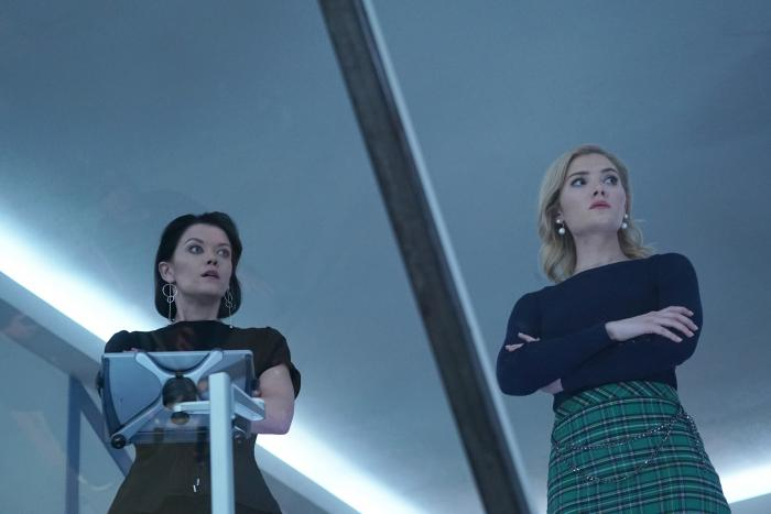 Imagen de The Gifted 2×13: teMpted