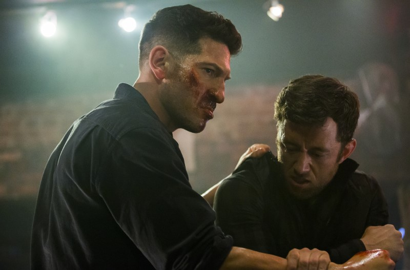 Imagen de The Punisher 2x01