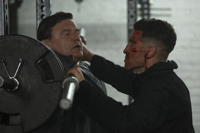 Imagen de The Punisher 2x05