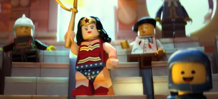 Imagen de The LEGO Movie (2014)
