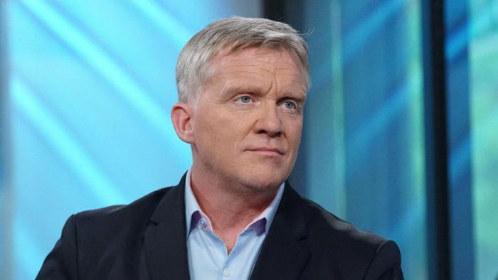 Imagen del actor Anthony Michael Hall
