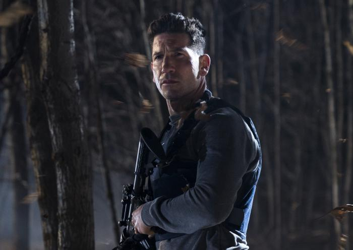 Imagen de The Punisher 2x03