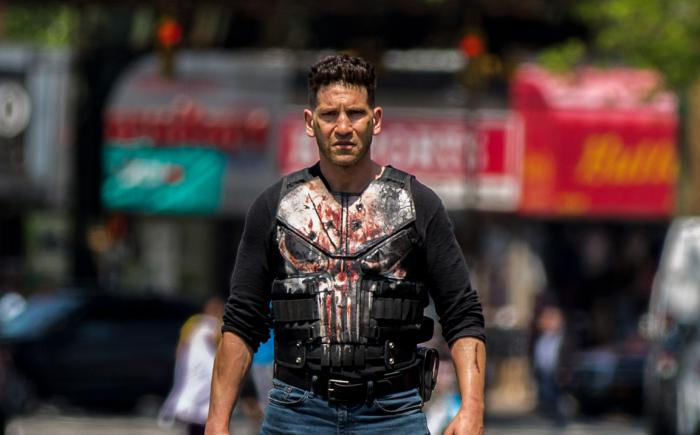 Imagen de The Punisher 2x07