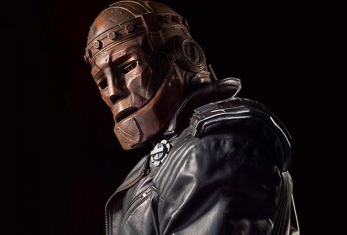 Imagen promocional de la primera temporada de Doom Patrol (2019)