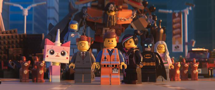 Imagen de La LEGO película 2 / The LEGO Movie 2: The Second Part (2019)