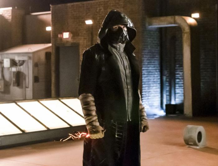 Imagen de The Flash 5x14: Cause and XS