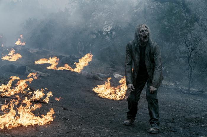Imagen de la quinta temporada de Fear The Walking Dead (2019)