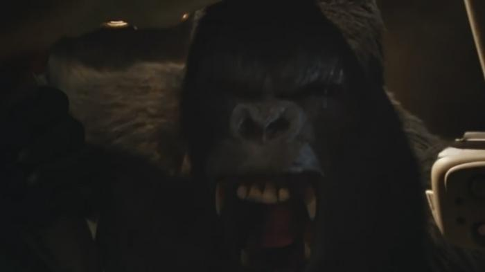 Imagen The Flash 5x15: King Shark vs. Gorilla Grodd