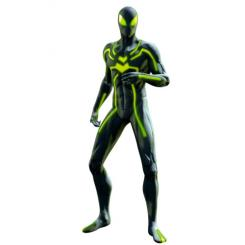 Traje alternativo para el videojuego The Amazing Spider-Man (2012): Big Time