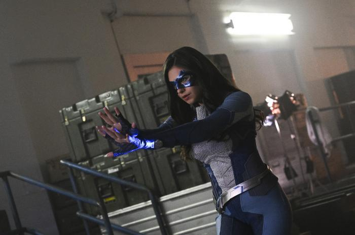 Imagen de Supergrl 4×13: What's So Funny About Truth, Justice and The American Way?