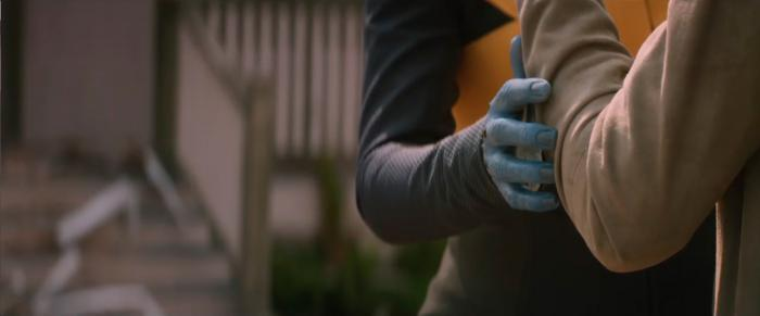 Captura del segundo trailer de X-Men: Fénix Oscura (2019)